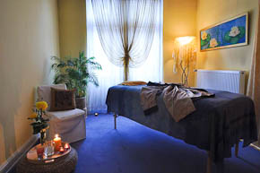 Anjama Tantra Massage Wiesbaden